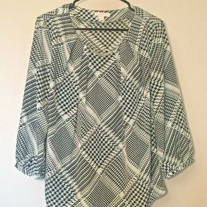 New York and Company blouse M